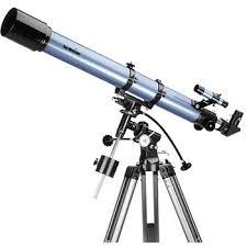 Kako odabrati teleskop