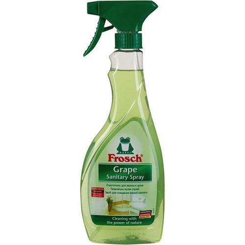 Frosch sredstvo za čišćenje stakla Zeleni limun