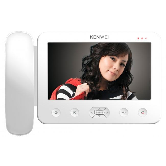 Kenwei KW-E705FC