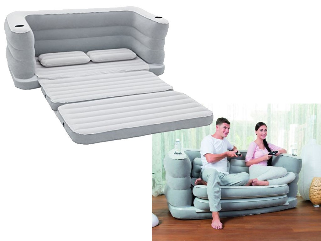 Bestway Multi Max II Air kauč