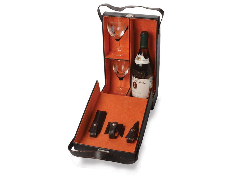 Poklon set za vino Delphin