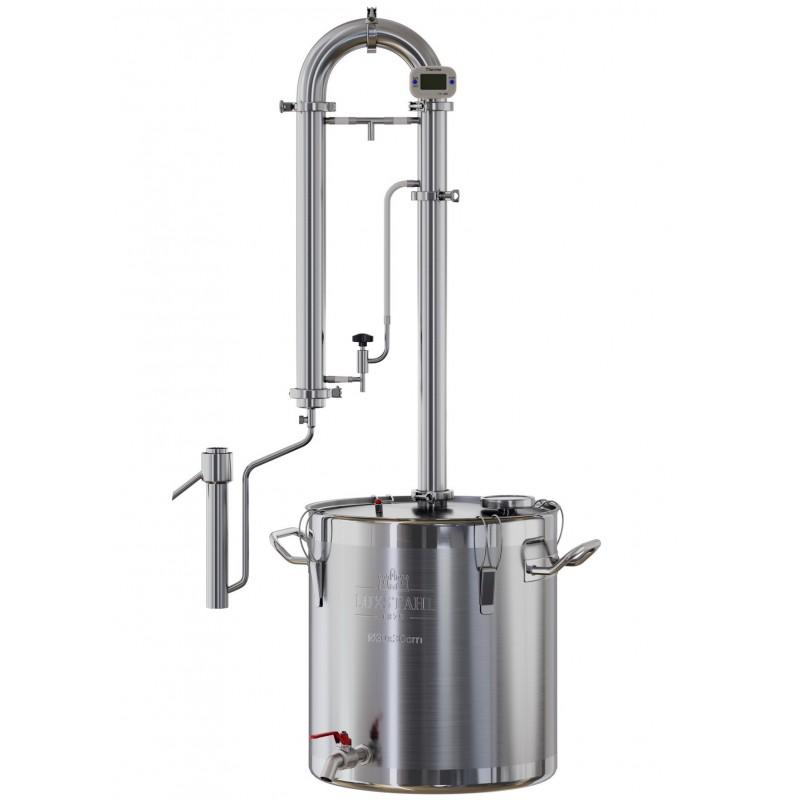 Luxstahl Luxstahl-5 20 litara