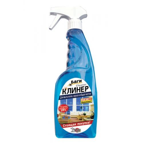 Bagi Cleaner sprej, 500 ml