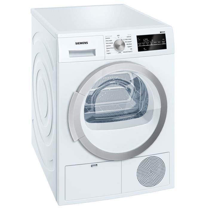 Siemens WT 45W560