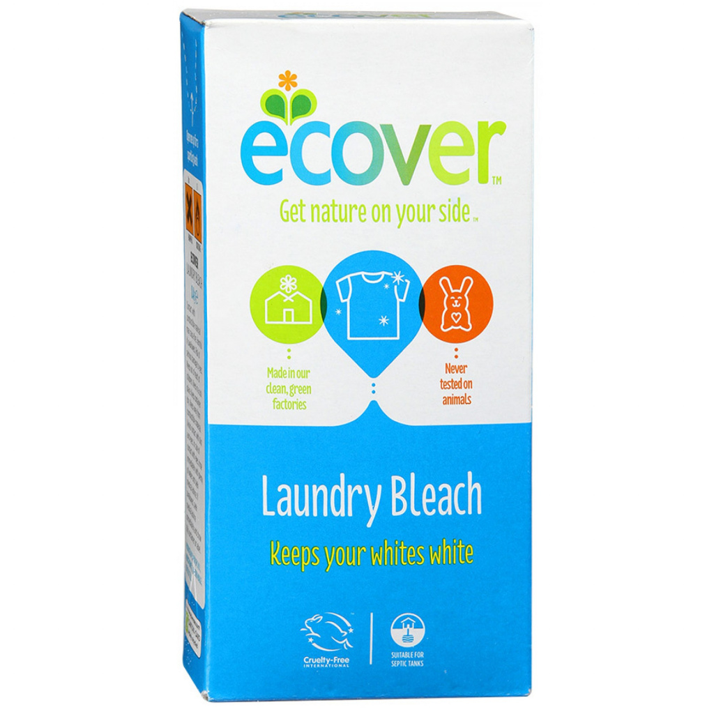 Ecover Eco Oxygen Bleach
