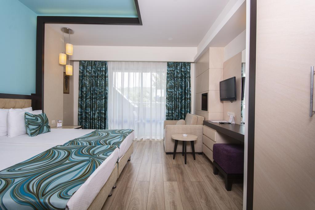 Odmaralište Orange County Hotel Alanya - Koncept za djecu