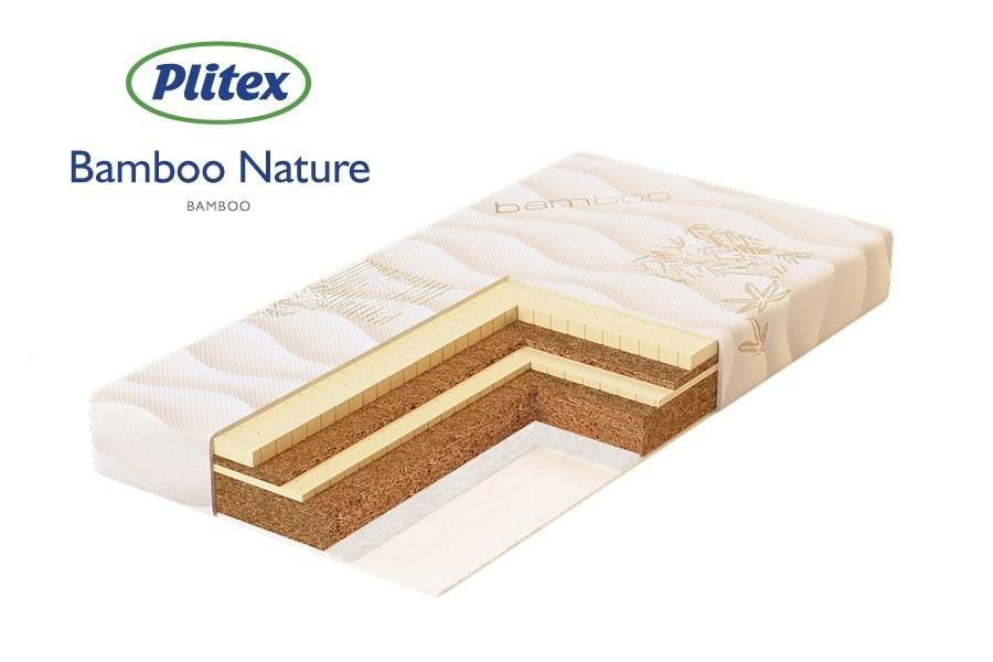 Plitex priroda od bambusa