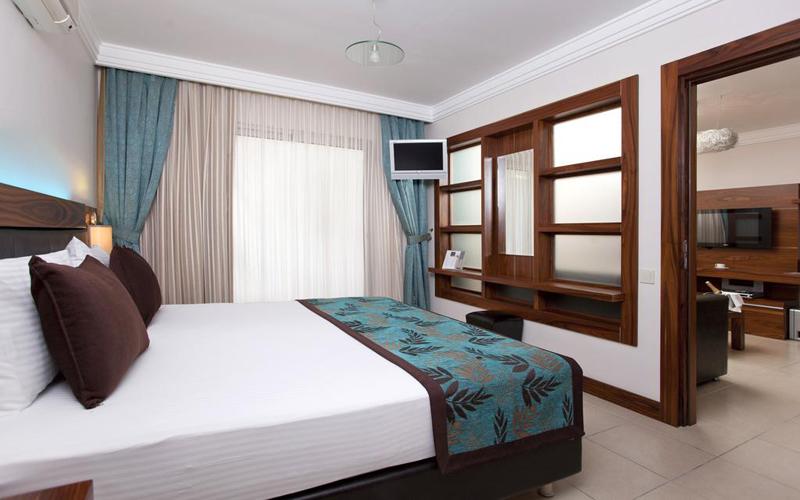XPERIA GRAND BALI HOTEL - SVE UKLJUCENO