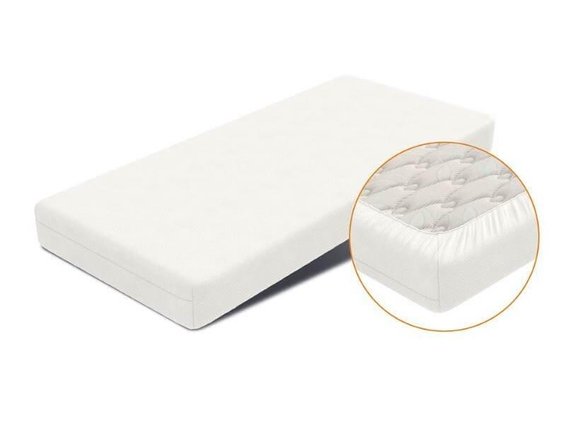 Podloga za madrace otporna na vlagu Ormetek Dry Plush
