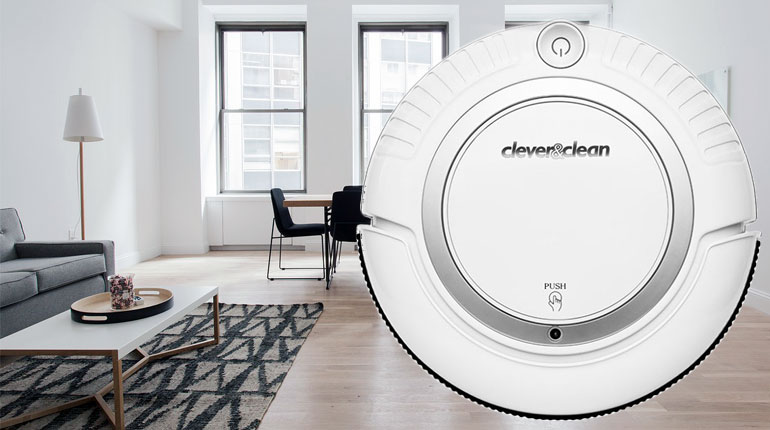 Clever & Clean 004 M-serije