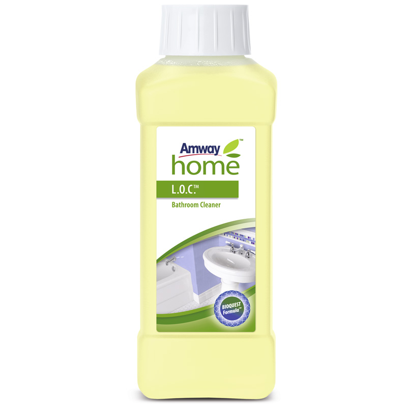 Amway Home LOC