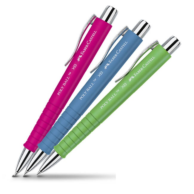 Faber-Castell Poly Ball XB