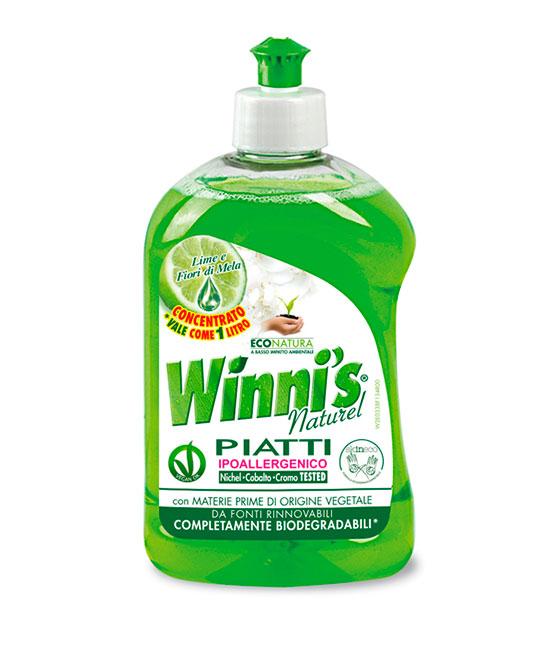 Winnis piatti concentrato