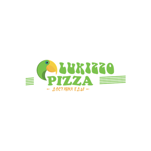 Lukizzo pizza