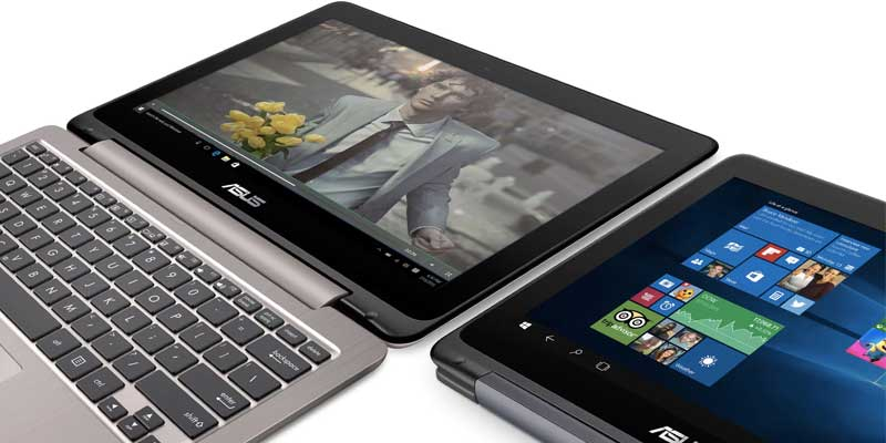 Ce este mai bine să cumperi: un laptop sau o tabletă cu o tastatură?
