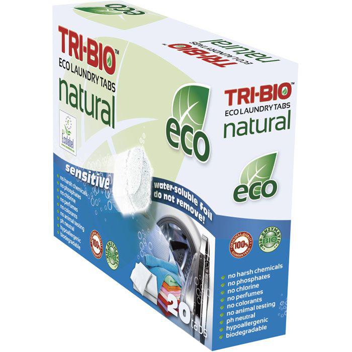TRI-BIO PRIRODNE EKO TABLICE ZA PRANJE 500 G 20 PCS.jpg