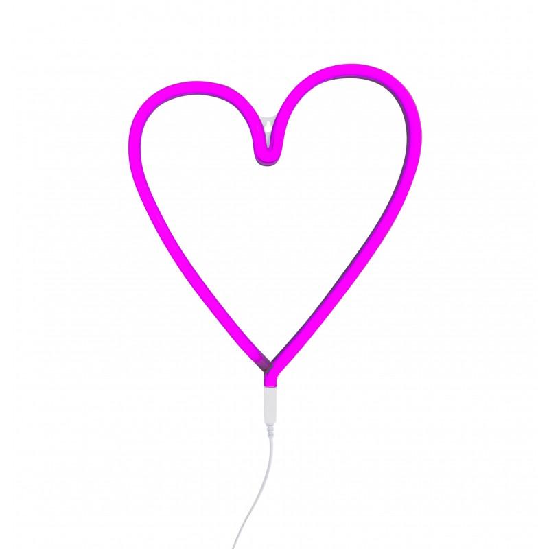 NEON SVJETILJKA PINK HEART.jpg