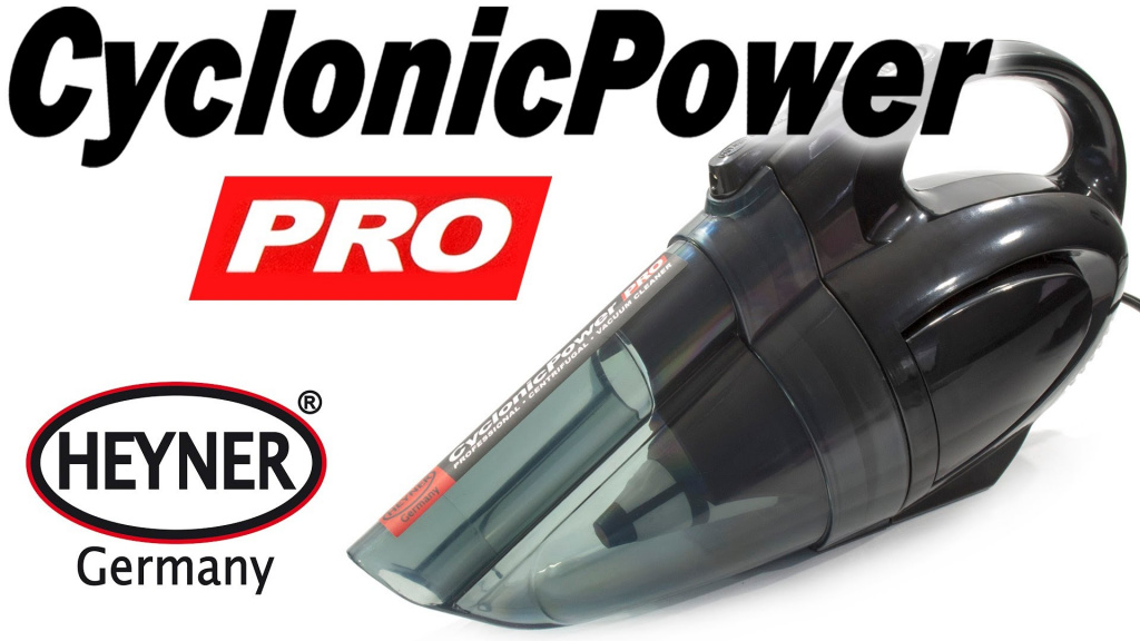 Heyner Cyclonic Power 240,000