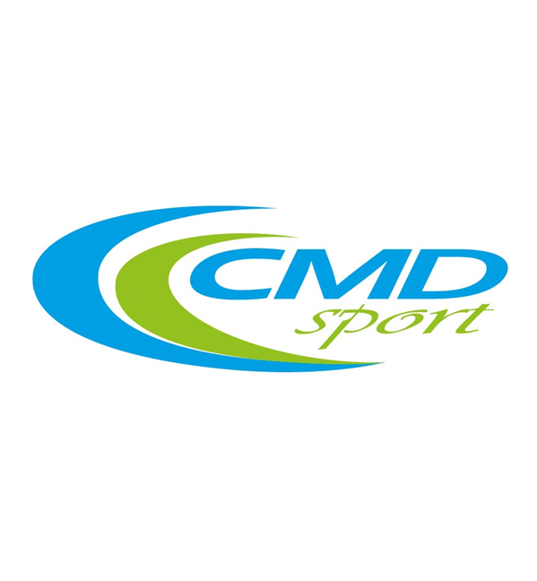 CDM Sport skandinavski štap logo