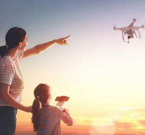 10 bästa quadcopters för barn