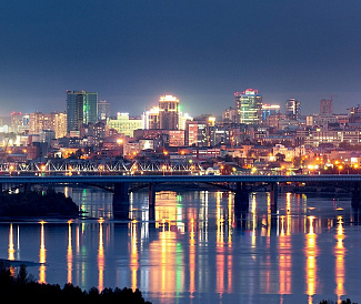 20 de atracții turistice cele mai interesante din Novosibirsk
