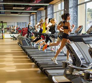 Top 10 fitness klubova u Voronezh