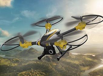 11 cele mai bune quadcoptere cu o camera buna