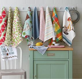 7 najboljih proizvođača kuhinjskih ručnika
