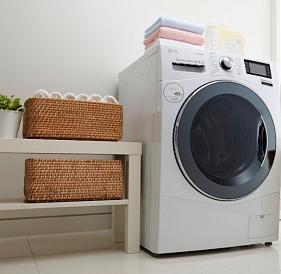 6 najtiših strojeva za pranje rublja