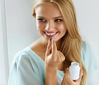 10 najboljih vitamina za žene iznad 30 godina