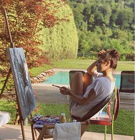 11 bästa tillverkare av konstoljemålningar