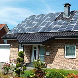 11 najboljih solarnih panela