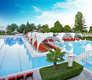 5 najboljih bazena u Sočiju