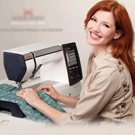 8 najboljih šivaćih strojeva Janome