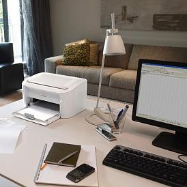 Comparați imprimanta laser și cu LED-uri - ceea ce este mai bine