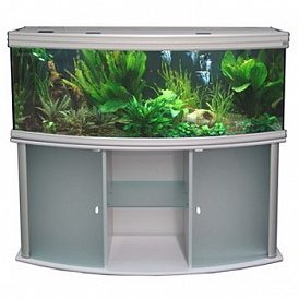 Ocjena najboljih akvarija prema ocjenama kupaca