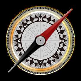 Kako odabrati kompas