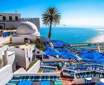Top 20 hotela u Tunisu za obitelji s djecom