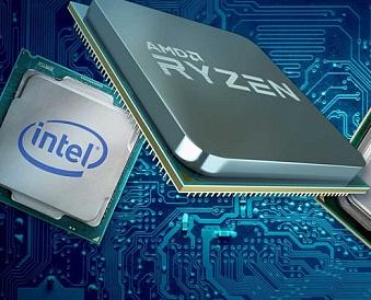 Comparație între procesoarele AMD Ryzen 5 și Intel Core i5. Alegeți cele mai bune