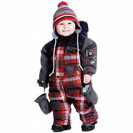 Cum sa alegi un costum pentru un copil