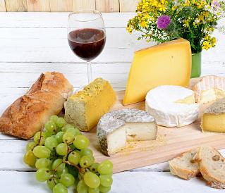 8 najboljih proizvođača sira
