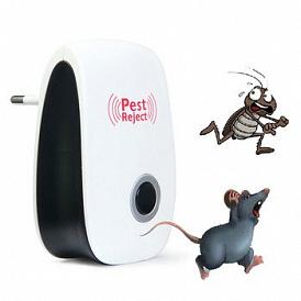 13 najboljih plašitelja miša i štakora