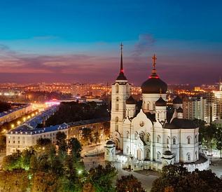 20 de atracții turistice cele mai interesante din Voronej
