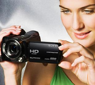 5 cele mai bune camere video Sony