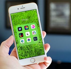 8 editori de cele mai bune fotografii pentru iPhone