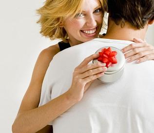 12 najboljih darova za njegovu ženu