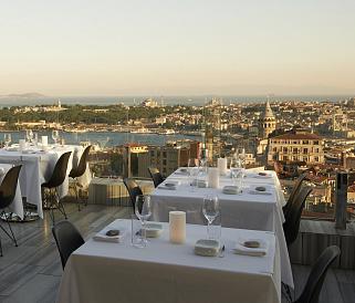 10 najboljih restorana u Istanbulu