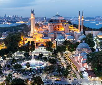 12 cele mai bune orase din Turcia