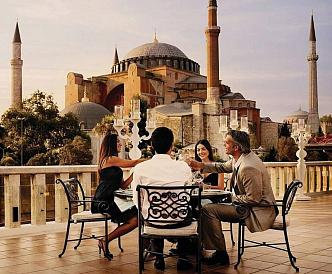 15 cele mai bune hoteluri din Istanbul