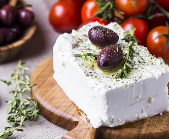 Cele mai bune 8 brânzeturi grecești